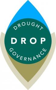 Logo DROP tekst RGB